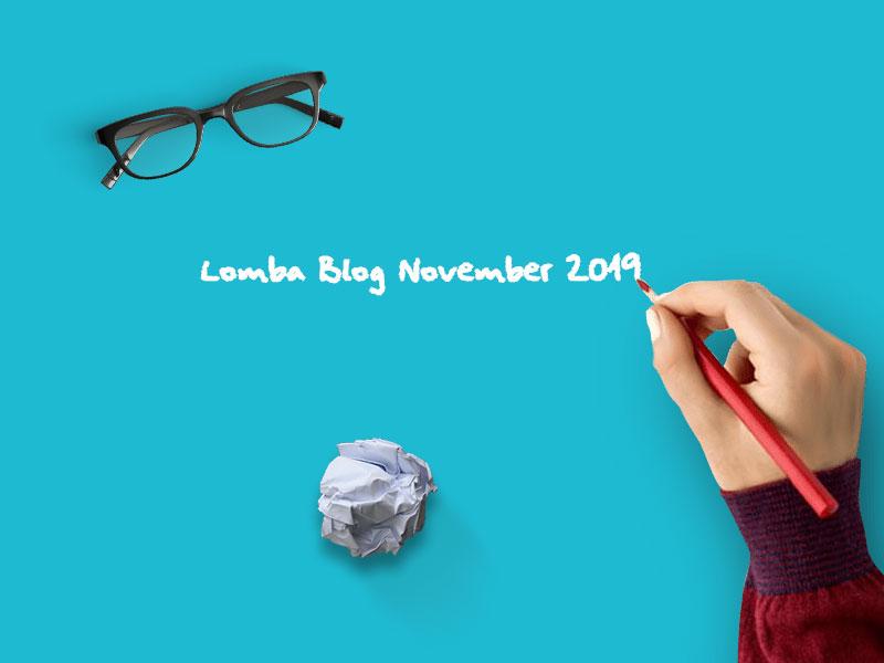 Menang Lomba Blog November 2019, Jamin Dana Liburan Akhir Tahunmu