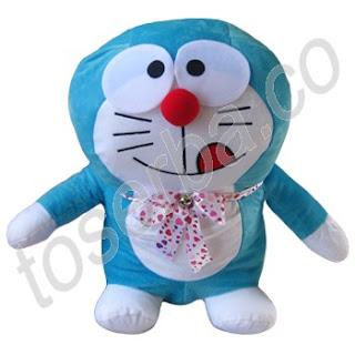 Aulia S Days Aksesoris Doraemon