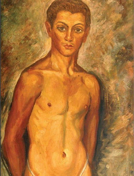 Sin Título (Detalle), 1948