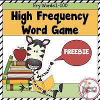 HFW Game