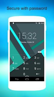 Top 7 aplikasi Untuk Kunci Layar Di android Terbaik