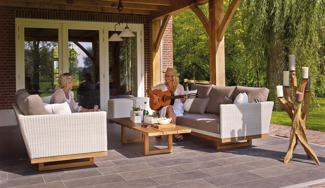 Best Covers For Patio Furniture