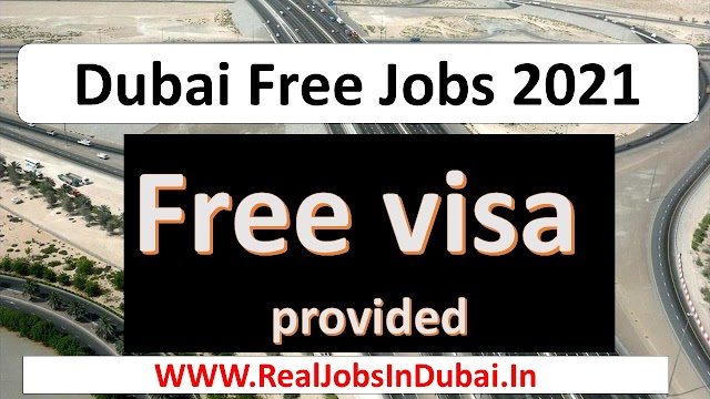 Dubai Latest VAcancies Aailable Now Apply Fast