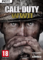 Baixar Call of Duty®: WWII +Crack (ISO) PT-BR Dublado Torrent
