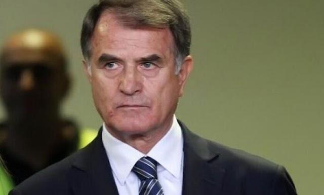 Μπάγεβιτς: «Δεν έπιασα από τον λαιμό τον Μισίμοβιτς»