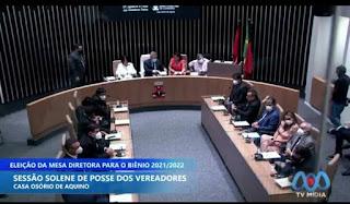 Em Guarabira Nal do São José apos postagem no grupo Guarabira em Debate, amplia distanciamento com grupo de situação na CMG.