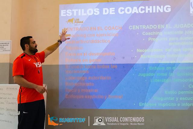 [URTF] Curso UAR Nivel 1 en Río Grande