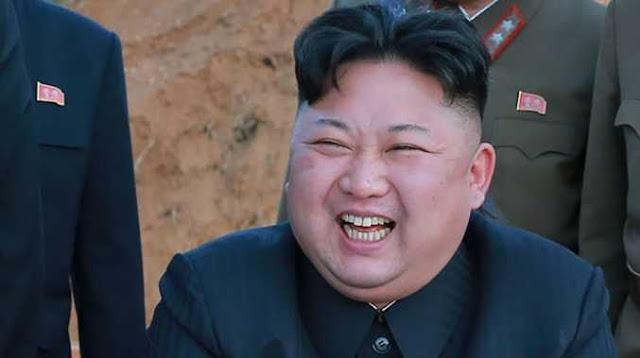 Cegah Wabah Virus Corona, Korea Utara Tembak Mati dan Bakar Pejabat Korea Selatan