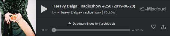 heavy dalga show #250