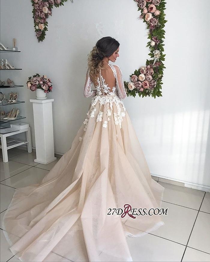 https://www.27dress.com/p/beautiful-long-sleeve-v-neck-mermaid-overskirt-bridal-gowns-109302.html