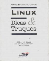 Livro Linux - Dicas & Truques