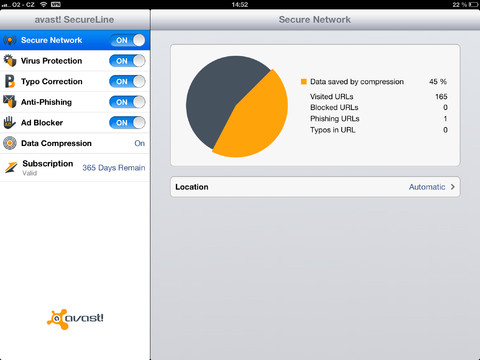 avast free download for ipad 3