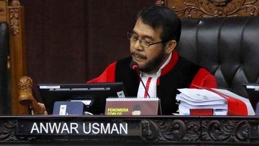 Ketua MK: Bukti Kubu Prabowo-Sandi Belum Lengkap