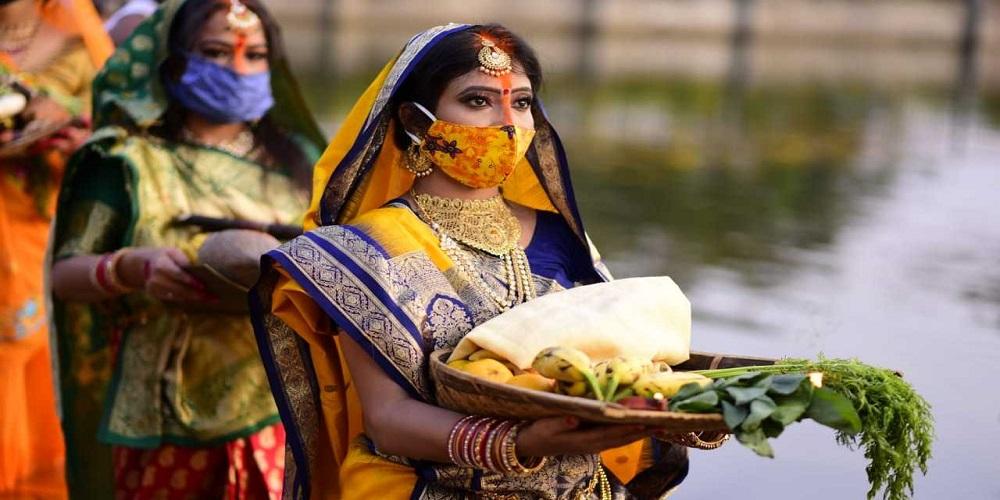 Happy Chhath Puja 2021