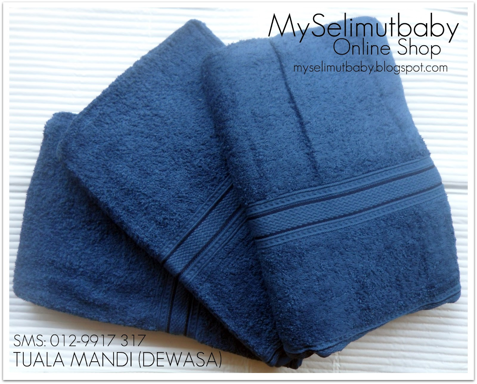Tuala Mandi Dewasa Myselimutbaby Online Shop