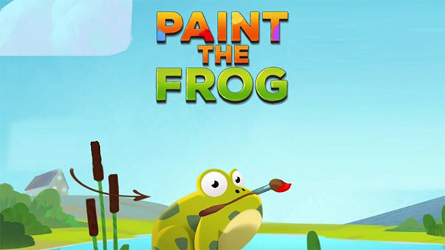 paint-the-frog-ioground