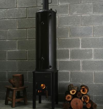 calentador de gas de paso instantáneo