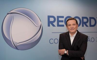 Antonio Chahestian / Divulgação Record TV