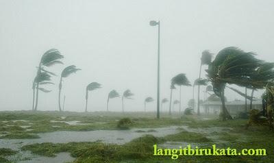 Stormy- Badai