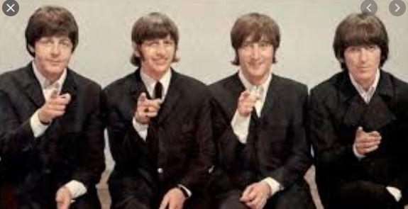 Beatles manggung 10rb jam!