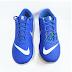 TDD162 Sepatu Pria-Sepatu Futsal -Sepatu Nike  100% Original