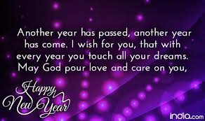 happy new year wishes for facebook whatsapp