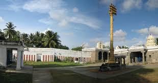 Kandhaswamy Temple Cheyyur Kanchipuram
