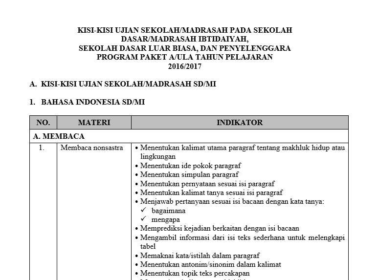 gerakan literasi sekolah sd pdf