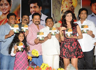 Rajendra Prasad's Ayyare Audio Release -Video