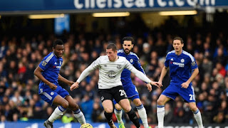 chelsea-fc vs everton Live Stream online today 27/8/2017