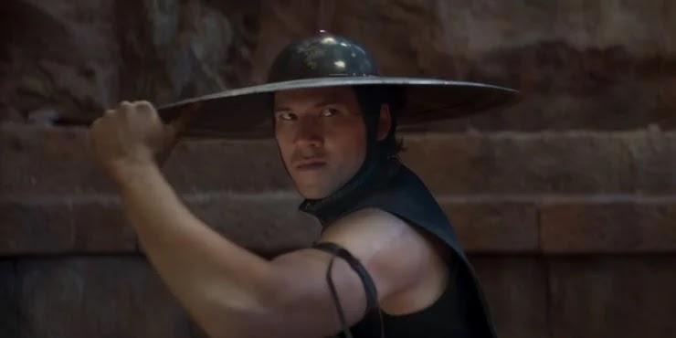 Фаталити в «Мортал Комбат» снимали с помощью практических эффектов - даже сцену Кун Лао и Нитары