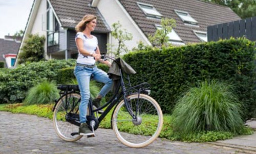Batavus elektrische fietsen