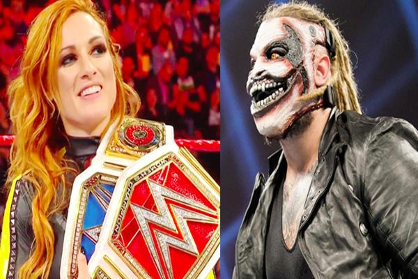 المرعب براي وايت يتصدر مبيعات WWE ويتجاوز بيكي لينش