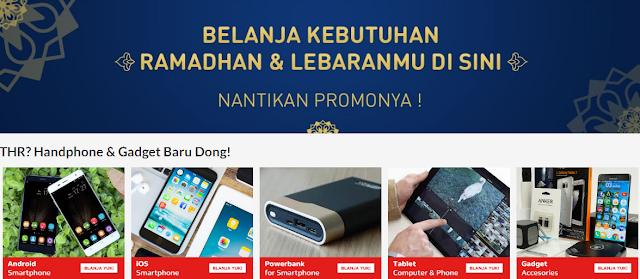 Nikmati Promo Spesial Hp Samsung di Blanja.com