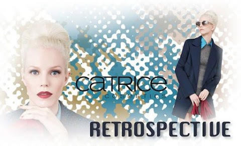 Catrice Retrospective Fall 2016 Collection