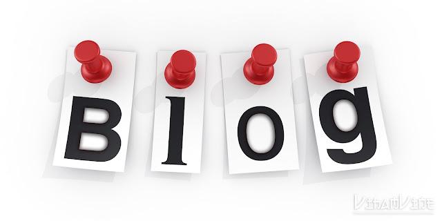 Teknik Membangun Blog, Dengan Cara Sendiri