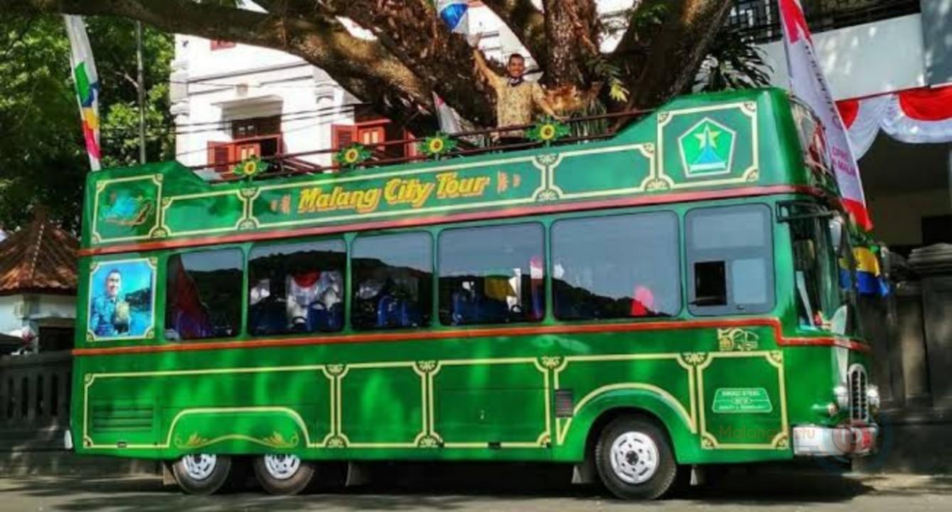 Dihentikan, Bus Macito Akan Di Desain Ulang