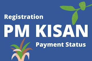 Registration_Beneficiaries_Status_of _PM_KISAN_through_online