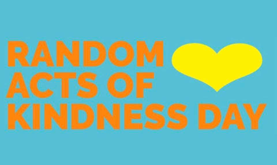 Random Act of Kindness Day Wishes Lovely Pics