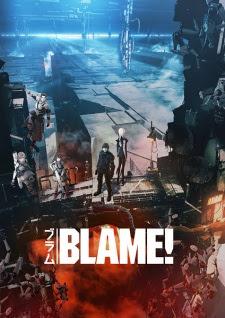 Blame! Movie [LaguAnime.XYZ]
