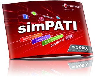 Info Lengkap Paket Internet SimPATI 2018