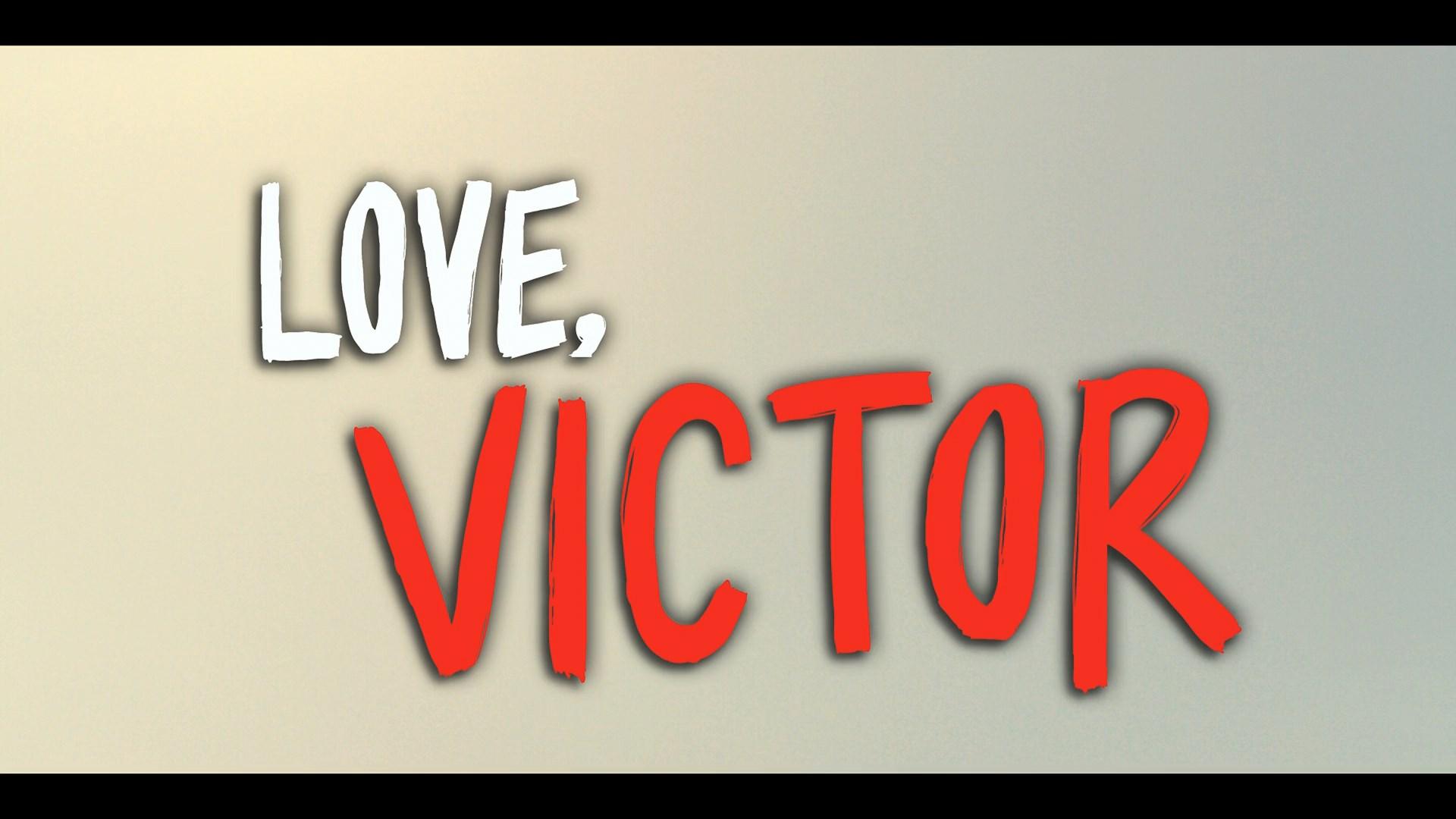 Con amor Victor (2020) 1080p WEB-DL Latino