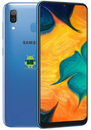 Samsung Galaxy A40s SM-A3058 Eng Modem File-Firmware Download
