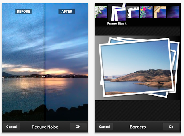 [ Update ] Adobe Photoshop Express Apk Premium v6.3.596 - Chỉnh sửa ảnh cho Android