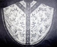 The Oriental Chasuble of Dom Pierre-Célestin Lou Tseng-Tsiang, OSB