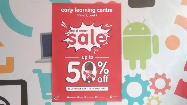 Poster Sale untuk Promosi