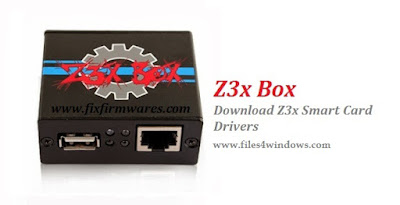 Z3x-Smart-Card-Driver-Download