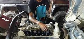 Repair Turbocharger Apakah Manjur