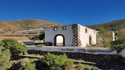Convento Betancuria