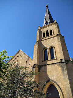 Grace Episcopal Church, Madison, Wisconsin